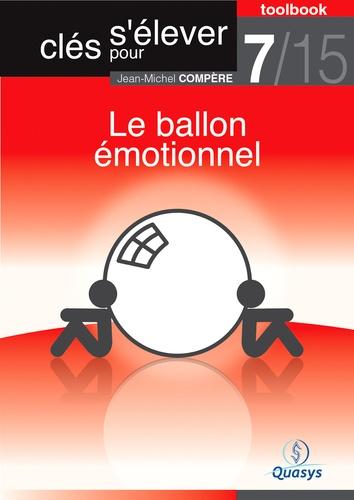 """Le ballon émotionnel (Toolbook 7/15 """"""""Clés pour s'élever"""""""")"""