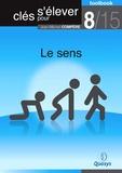 """Jean-Michel Compère - Le sens (Toolbook 8/15 """"""""Clés pour s'élever"""""""")."""