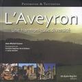 Jean-Michel Cosson - L'Aveyron - Une harmonieuse diversité.