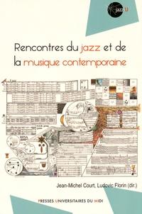 Rencontres du jazz et de la musique contemporaine - Jean-Michel Court | Showmesound.org