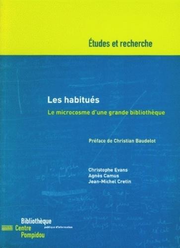 Jean-Michel Cretin et Christophe Evans - .