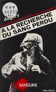 Jean-Michel Dagory - À la recherche du sang perdu.
