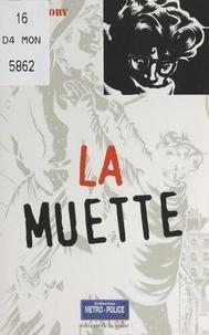 Jean-Michel Dagory et  Mezzo - La Muette.