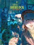 Jean-Michel Darlot et Jeff Pourquié - Les 7 Sherlock.
