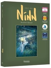 Téléchargements gratuits de livres audio pour le coin Ninn 9782380750102 (French Edition)
