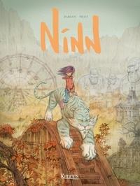 Jean-Michel Darlot et Johan Pilet - Ninn Tome 5 : Magic City.