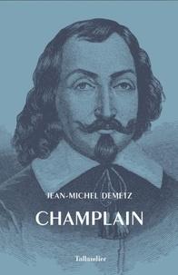 Jean-Michel Demetz - Champlain.
