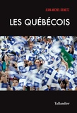 Jean-Michel Demetz - Les Québécois.