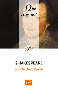 Jean-Michel Déprats - Shakespeare.