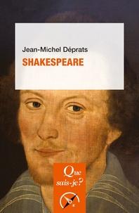 Jean-Michel Déprats - Shakespeare.