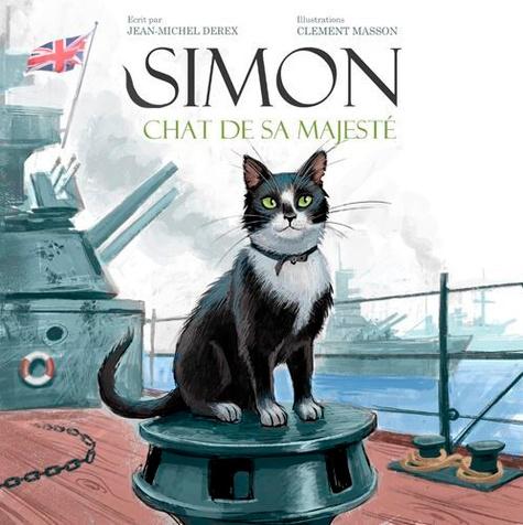La véritable histoire de Simon, héros de la mer de Chine