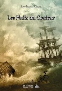 Jean-Michel Désiré - Les nuits du conteur.