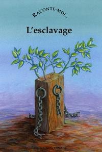 Jean-Michel Deveau - Raconte-moi l'esclavage.