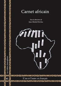 Jean-Michel Devésa - Carnet africain.