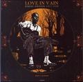 Jean-Michel Dupont et  Mezzo - Love in Vain. Robert Johnson, 1911 - 1938 - Coffret avec un vinyle 33 T inédit et exclusif, deux carnets illustrés en noir et blanc, trois reproductions de très haute qualité. 1 DVD