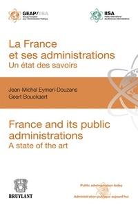La France et ses administrations - Un état des savoirs.pdf