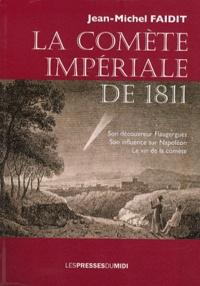 Deedr.fr La comète impériale de 1811 Image