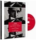 Jean-Michel Fauquet et Henry Colomer - Iddu, l'atelier de Jean-Michel Fauquet. 1 DVD