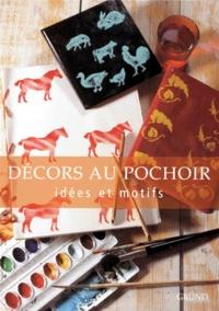 Jean-Michel Fey-Kirsch - Décors au pochoir.