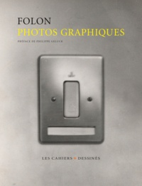 Jean-Michel Folon - Photos graphiques.