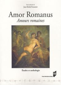 Galabria.be Amor romanus Amours romaines - Etudes et anthologie Image