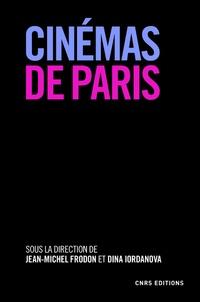 Jean-Michel Frodon et Dina Iordanova - Cinémas de Paris.