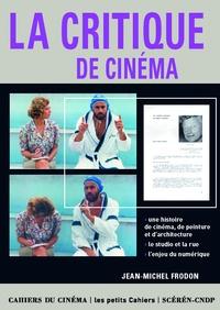 Jean-Michel Frodon - La critique de cinéma.