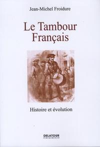 Le tambour français - Histoire et évolution.pdf
