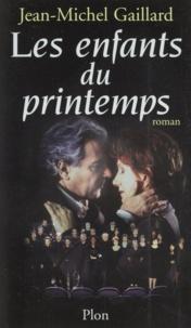 Jean-Michel Gaillard - .