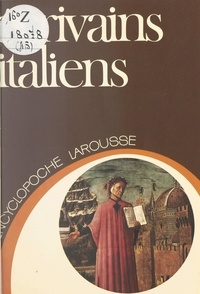 Jean-Michel Gardair - Écrivains italiens.