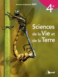 Jean-Michel Gardarein - Sciences de la Vie et de la Terre 4e.