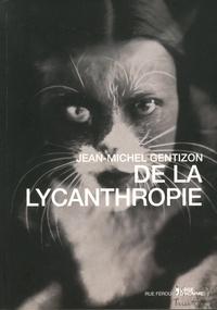 Lemememonde.fr De la lycanthropie Image