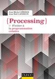 Jean-Michel Géridan et  Lafargue - Processing.