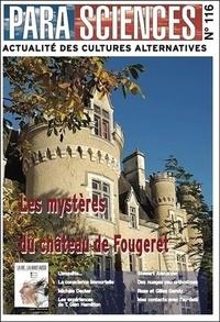 Parasciences N° 116 - Jean-Michel Grandsire |