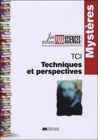 Jean-Michel Grandsire - TCI - Techniques et perspectives.