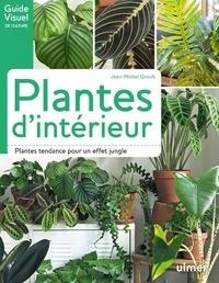 Jean-Michel Groult - Plantes d'intérieur - Plantes tendance pour un effet jungle.
