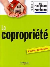 Jean-Michel Guérin - La copropriété.