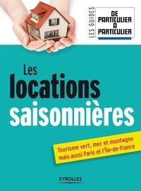 Jean-Michel Guérin - Les locations saisonnières.