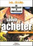 Jean-Michel Guérin - Savoir acheter.