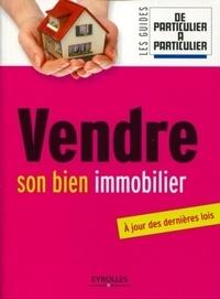 Jean-Michel Guérin - Vendre son bien immobilier.