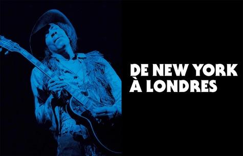 Jimi Hendrix, la totale. Les 119 chansons expliquées