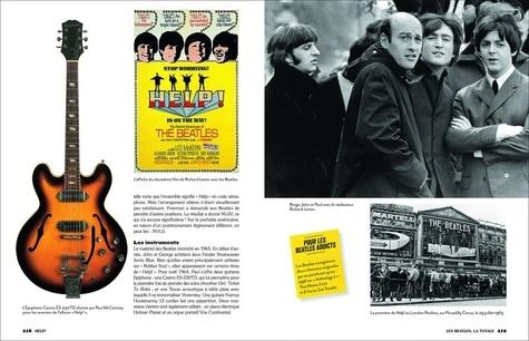 Les Beatles, la totale. Les 211 chansons expliquées