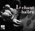 Jean-Michel Guy et Vincent de Lavenère - Le chant des balles - Jonglerie musicale.