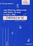 Jean-Michel Guy et Nathan Israël - Taïteul N°33.