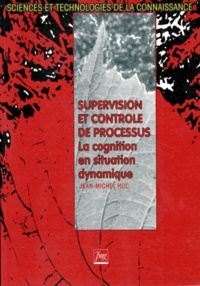 Jean-Michel Hoc - .