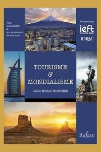 Jean-Michel Hoerner - Tourisme & mondialisme.