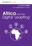 """Jean-Michel Huet - Africa and the Digital """"Leapfrog""""."""