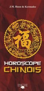 Jean-Michel Huon de Kermadec - Horoscope chinois.