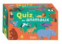 Jean-Michel Jakobowicz et Olivier Poli - Quiz des animaux.