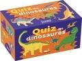 Jean-Michel Jakobowicz - Quiz des dinosaures.
